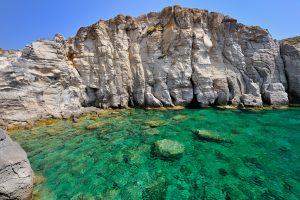 Sardegna mare di Isola Sant' Antioco - Cala Sapone
