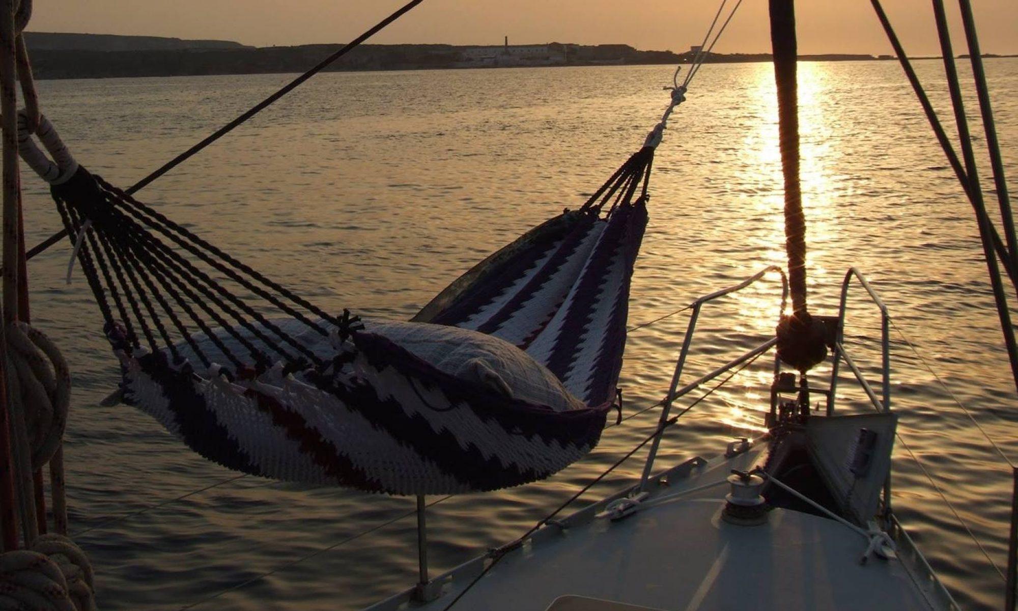 Sailing Sud Sardegna